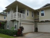 This is an amazing town home two level condo with both
