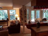 Beautiful Custom Home with full basement on Large
