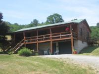 LOCK, STOCK AND BARREL... Over 156 acres, three