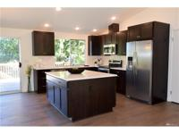 Completely remodeled home in desired Sammamish Plateau!