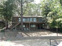 Lakefront home on a great location. This home is
