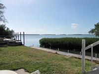 Great opportunity to own a bayfront residence with