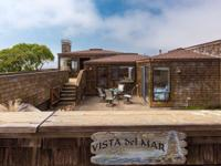 Welcome to Vista del Mar's spectacular panoramic views