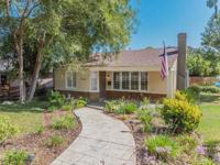 ENTERTAINER'S DELIGHT! Beautiful Altadena home on a