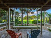Gorgeous home with expansive views of Kiawah River