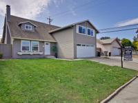 Beautiful home located in Blossom Valley neighborhood.