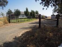 Two parcels. 75 +- acres of farm land with 5+- acres of