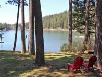 Coeur d'Alene Lake, Everwell Bay,100' frontage,3 bdrm,