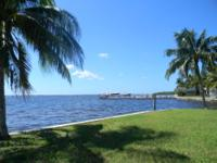 Estate Sale.. One Of A Kind Bay Front Lot at the