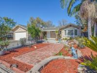 Charming & spacious 3br/2ba home is located in a