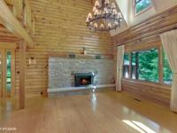 A Rolling Prairie retreat. Three bedroom two bath A1A