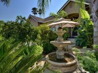 Prestigious Original Owner Custom Built Beauty by the
