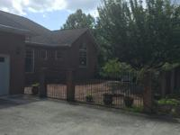 Georgia Colonial Brick home on 8.44 AC pasture with