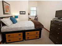 Deluxe Modern Furniture In All Units, Electronic Access