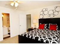 1, 2, and 3 Bedroom Townhome and Garden Apartments,