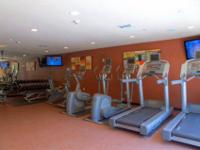 Resort-Style Pool Spa, State-of-the-Art Fitness Center