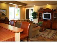 Spaciously designed 1,2 and 3 bedroom floorplans, Large