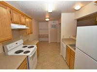 One, Two, and Three Bedroom Apartment Homes!, Washer