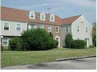Now leasing 3 bedroom apartment homes, Townhome style