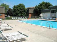 Heat and Water Included, Dedicated Maintenance Staff,