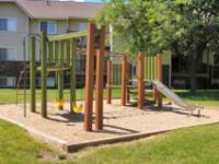 Spacious 1, 2, 3 and 4 Bedroom Apartment Homes,