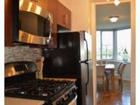 Newly Renovated Kitchens and Baths, Spacious Rooms with