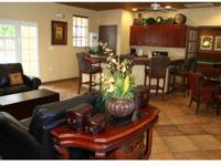 Private Gated Community w/Controlled Access Entry,