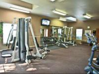 Washers and Dryers, Clubhouse and Private Pool, Cardio