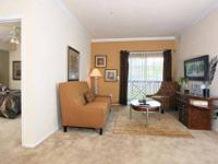 Oversized and Walk In Closets, Individual Washer/Dryer,