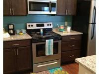Stainless Steel Appliances, Designer Kitchen Bath