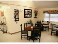 Spacious Two and Three Bedroom Apartments, Community