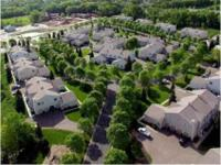 Large 1, 2 and 3 Bedroom Townhomes, Privately