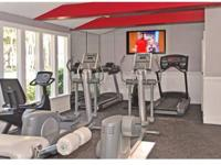 Fantastic Convenient Location, Huge fitness center, Two
