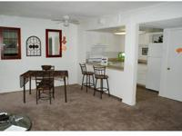 1, 2, 3 Bedroom Townhomes For Rent, ALL dog breeds