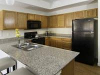 Brand New 1, 2 and 3 bedrooms, Full-Size W/D Units and