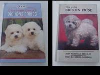 "Books on Bichon Frise Dogs""This Is the Bichon Frise""by"