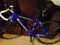 Ladies Schwinn fastback racing bike $200 Men's mongoose