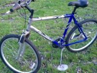 3 mountain bikes $80 for each  // //]]> Location: