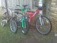 "1 26""adult 18 speed mountainbike by Roadmaster. 1"
