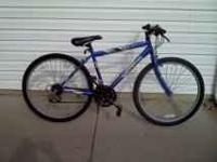 I have for sale 3 good used bikes. The smallest one