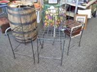 Each of these stools are priced at $28.50. These stools