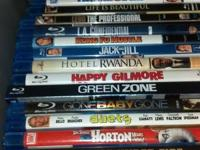 ****LOOK BELOW FOR ALL AVAILABLE TITLES****  Blu-ray