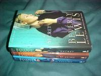 Here are 3 books by Beverly Lewis --- Seasons of Grace