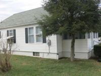 3-BR, 1 Bath Home Location: Nitro, WV *Fenced Yard