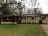 Completely renovated 3-bedroom, 2-bath home in