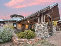 The Romance of the Old West meets modern convenience in