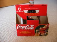 This Christmas special edition bottle carrier is for