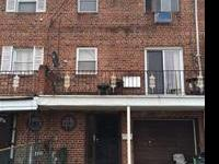 Income producer on Braddock Avenue with three units in
