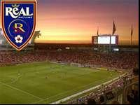 I'm selling 3 tickets to the RSL - LA Galaxy match on