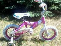 "For Sale: 3-Kids Bikes   1-12"" Boys/Girls Roadmaster"